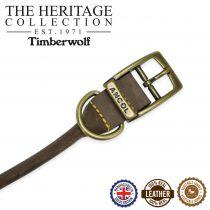 Timberwolf Round Collar Sable 28-36cm Size 3