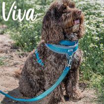 Viva Padded Lead Blue 1mx12mm