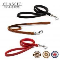 Heritage Leather Lead Tan 1mx12mm