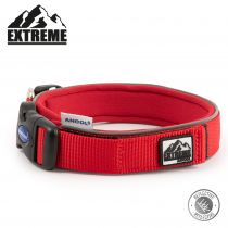 Extreme Collar Red Size 2