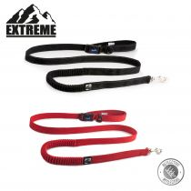 Extreme Shock Absorb Running Lead 180cm Black