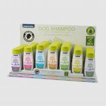 Dog Shampoo Blue Velvet 200ml