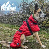 Extreme Blizzard Dog Coat Black 40cm M