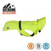 Extreme Blizzard Dog Coat Hi-Vis 25cm XS