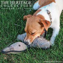 Heritage Tweed Duck