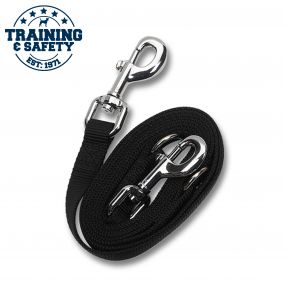 Multi-Way Polyester Training Lead 19mmx225cm