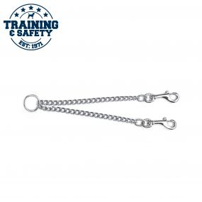 Chain Coupler Heavy 24cm
