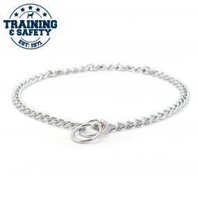 Medium Check Chain 40cm Size 3