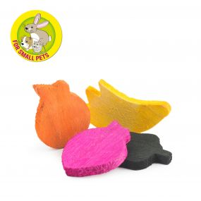 J4P Fruit & Veg Chews