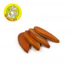 J4P Carrot Nibble Chews