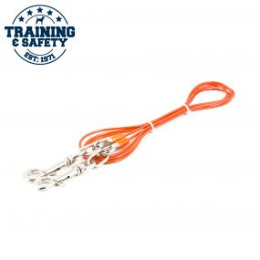 Tie Out Cable Small 2.3m X3mm