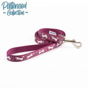 Fashion Lead Purple Bone