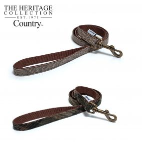 Country Check Lead 1mx19mm