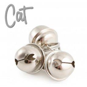 Cat Collar Bells 3pcs