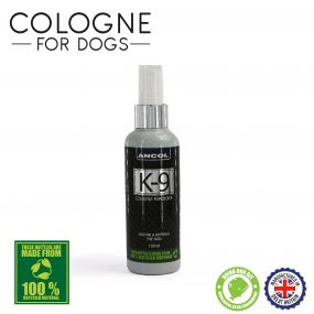 Dog Cologne K9 100ml