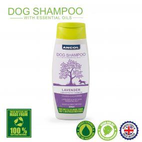 Dog Shampoo Lavender 200ml