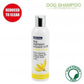 Luxury Dog Shampoo Ylang Ylang 250ml