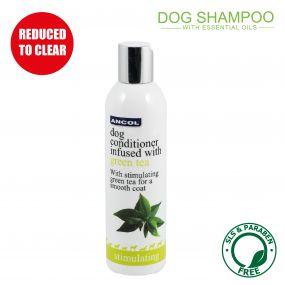 Luxury Dog Conditioner Green Tea 250ml