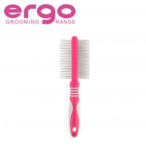 Ergo Double Sided Cat Comb