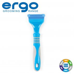 Ergo Stripping Comb