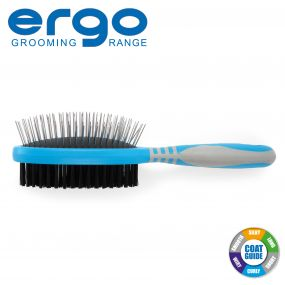 Ergo Double Sided Brush