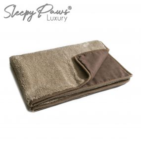 Luxury Dog Blanket