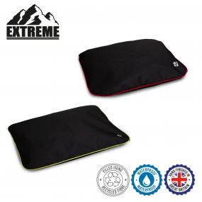 Extreme Bed Red 75x60cm
