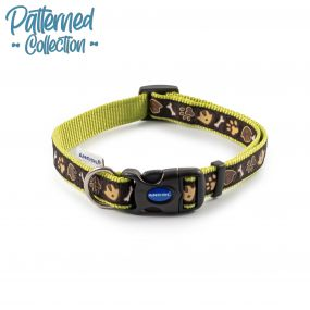Dog and Kennel Collar 30-50cm Size 2-5