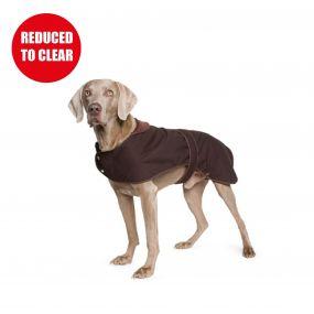 Timberwolf Wax Dog Coat XXL