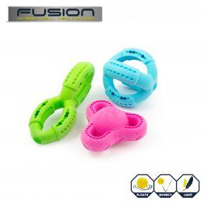 Fusion Hybrid Dog Toys