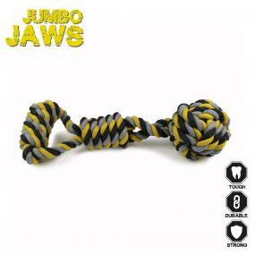 Jumbo Jaws Combo Tugger