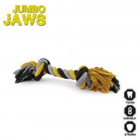 Jumbo Jaws Chunky Rope