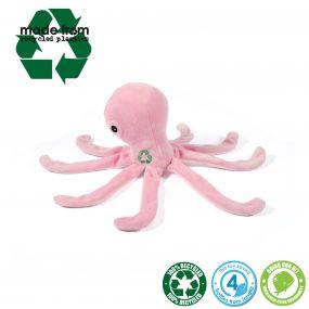 Octopus Made From Cuddler