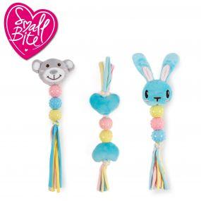 SB Bear / Bunny / Heart Teether
