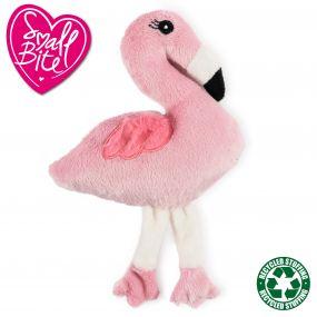 Small Bite Flamingo