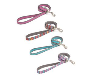 Pink Candy Stripe Made From Lead