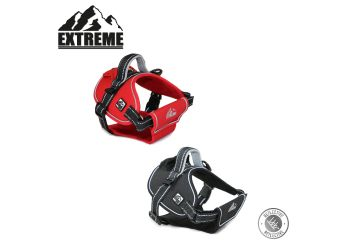 Extreme Harness Black M