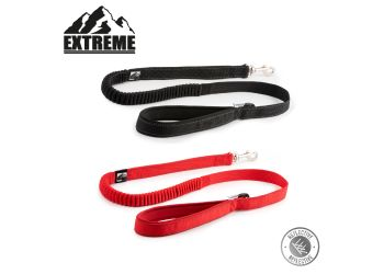 Extreme Shock Absorb Lead 120cm Red