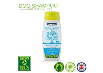 Dog Shampoo Blue Velvet 200ml