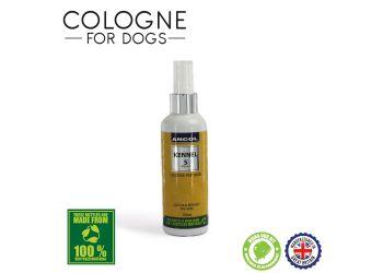 Dog Cologne Kennel 5 Dog 100ml