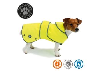 Stormguard Dog Coat Hi-Vis XXL