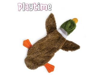 Floppet Duck
