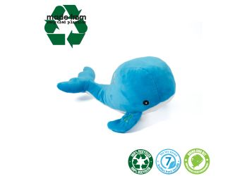 Oshi The Whale Made From Cuddler