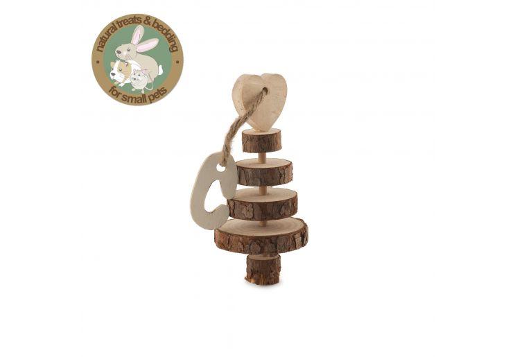 J4P Ring Tree Gnaw