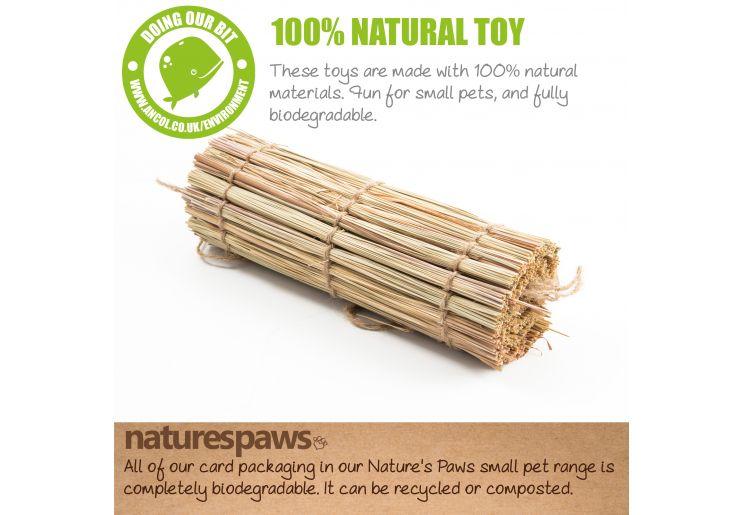 3-in-1 Grassy Toy