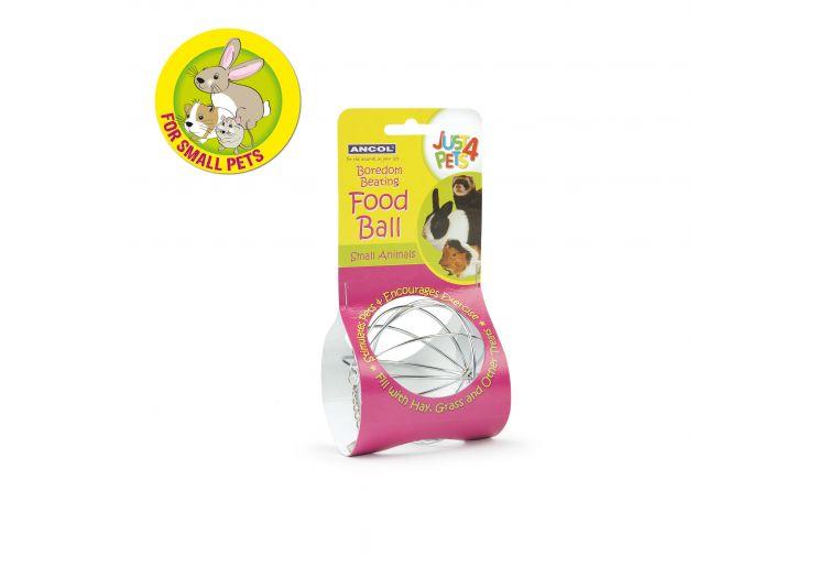 J4P Food Ball