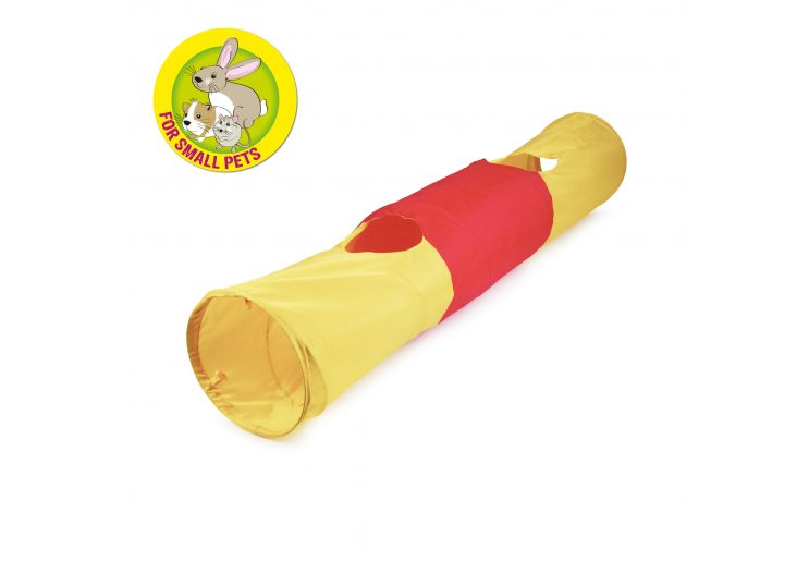 J4P Rabbit Play Tunnel