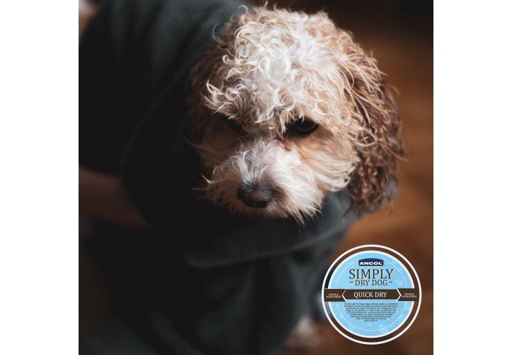 Microfibre Towel 50x100cm
