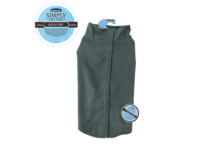 Simply Dry Deep Drying Coat 50cm