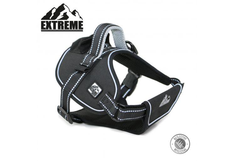 Extreme Harness Black L